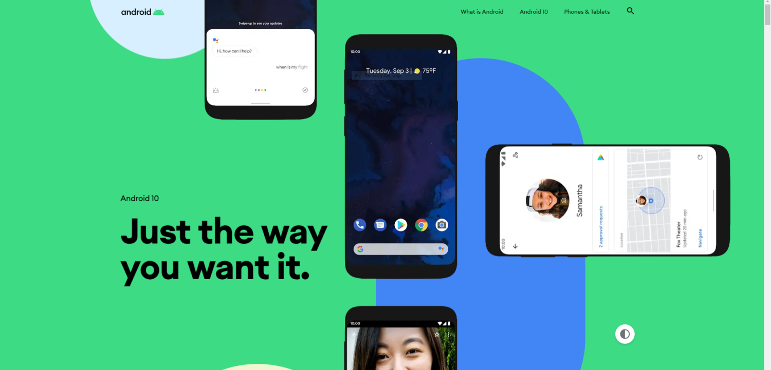 Google Play Store on Android 10 gets Dark Theme, and this is what it looks like