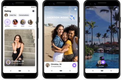 Facebook Dating launching today in 20 countries 1
