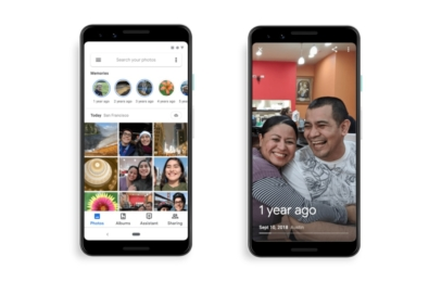 You'll soon be able to zoom while watching videos in Google Photos 7