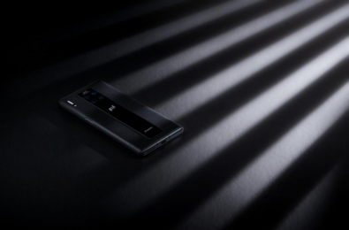 Retail packaging of Huawei Mate 30 Pro Porsche Design leak ahead of the official launch 15