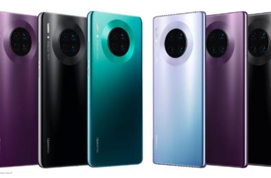 Huawei's P40 may come worldwide despite Google ban 1