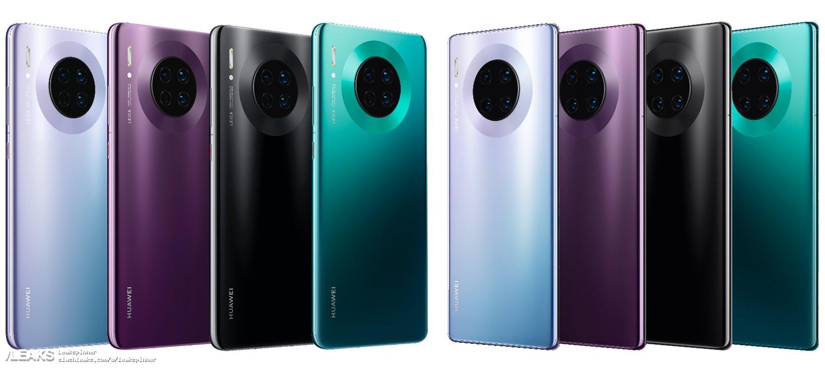 Huawei's P40 may come worldwide despite Google ban