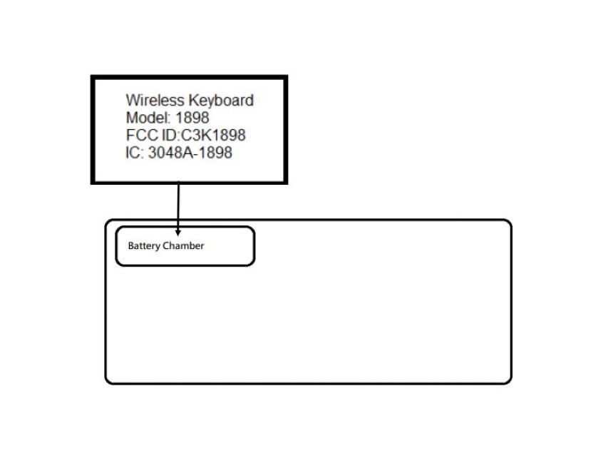 New microsoft mouse and keyboard have been revealed by fcc filings - onmsft. Com - september 4, 2019