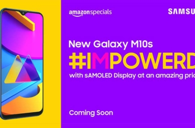 Specifications of Samsung Galaxy M10s and M30s got leaked online ahead of launch in this month 12