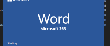 Microsoft 365 for consumers