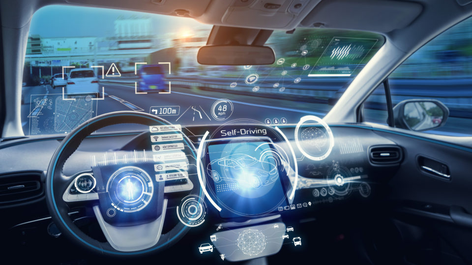 Microsoft announces new partners for its Connected Vehicle