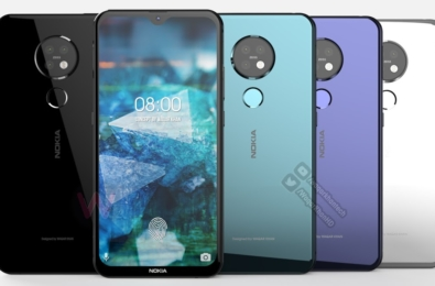 New renders show Nokia 7.2 from every angle 17