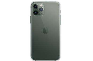 Apple now selling official clear case for iPhone 11 Pro and iPhone 11 Pro Max 12