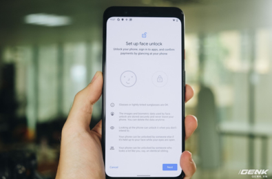 If you don't trust your partner you may want to give the Google Pixel 4 a miss 9
