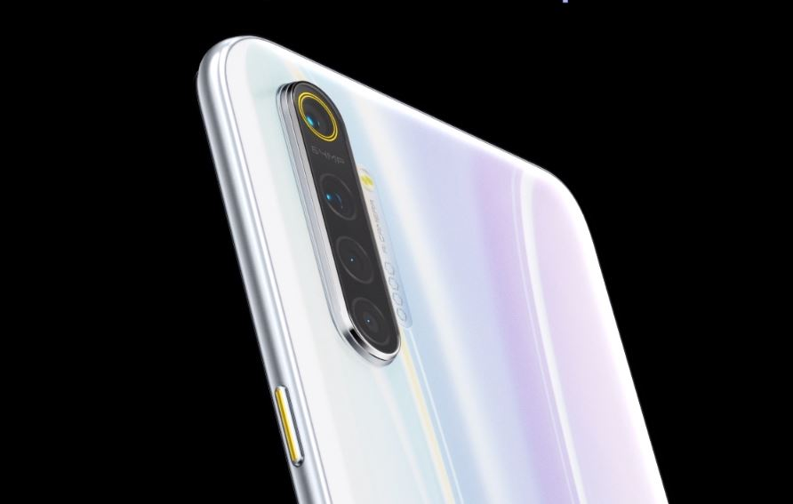 Realme launches a mid-range smartphone with 64MP camera for $225