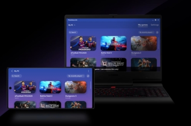 Samsung PlayGalaxy Link game streaming service is dead 3