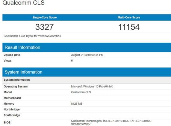 Snapdragon-8cx-benchmark-571x420 - MSPoweruser