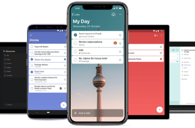 Microsoft To Do app gets a major design overhaul, many new features, and this what it looks like 4