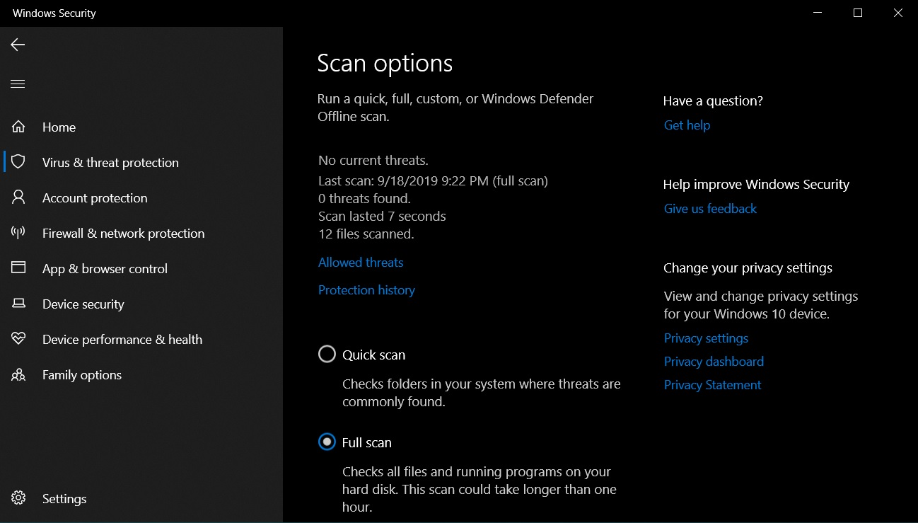 photo of Microsoft patches Windows Defender bug with the latest update image