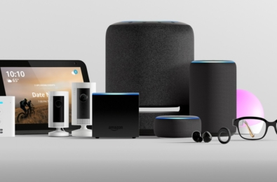 amazon echo range