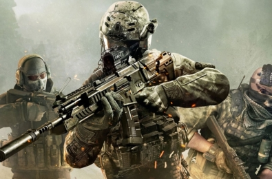 Call of Duty: Mobile officially launches this October 10