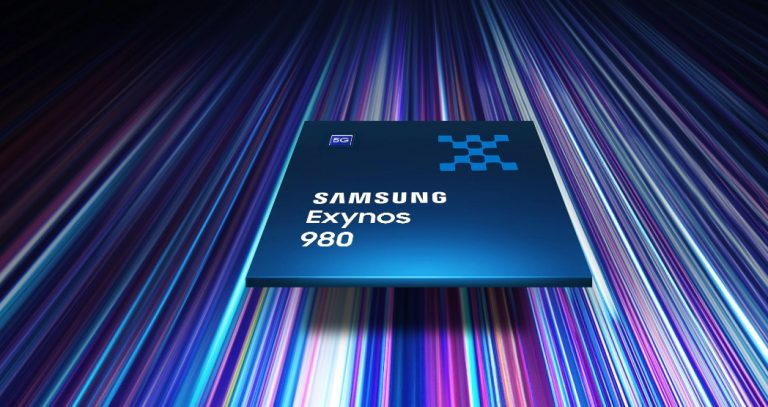Samsung launches 5G integrated Exynos 980 SoC
