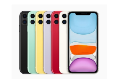 Analysts raise sales forecasts on better than expected iPhone 11 sales 8