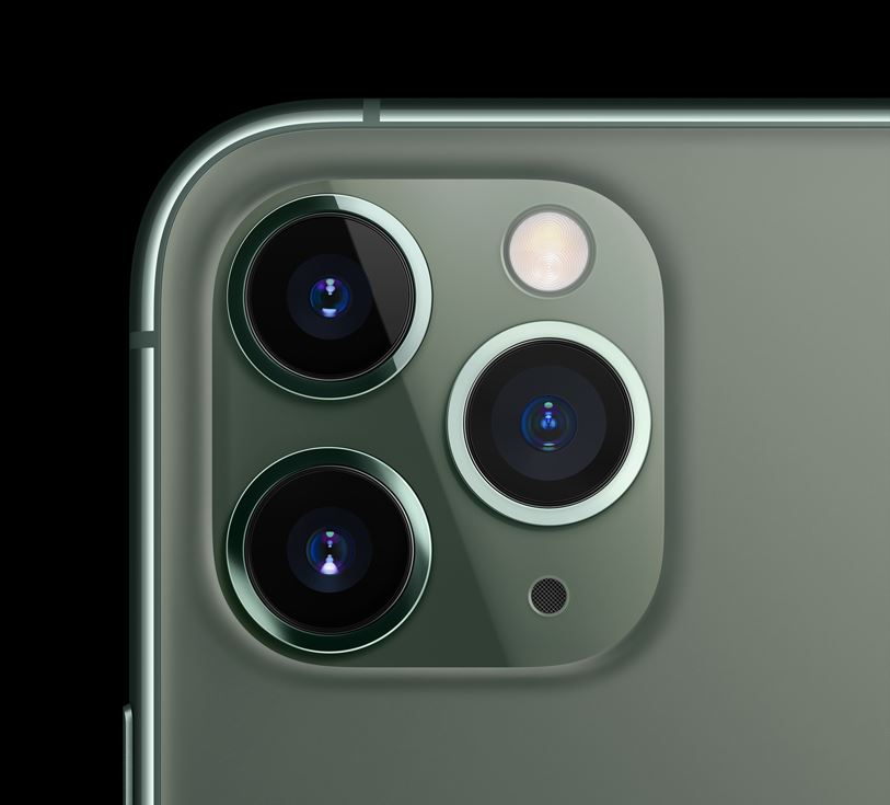 Apple officially announces iPhone 11 Pro and iPhone 11 Pro Max with triple cameras, Super Retina XDR display and new green finish 2