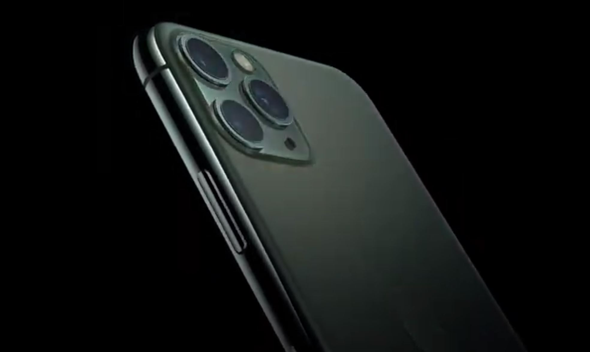 photo of Apple's new iPhone 11 Pro has 4GB RAM, suggests Geekbench scores image