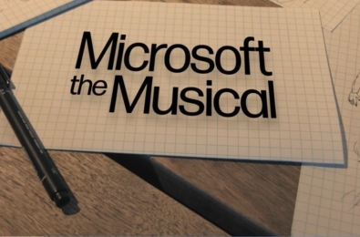 'Microsoft the Musical' features Microsoft Interns singing company's history and taking a jab at Vista and Windows Phone 9