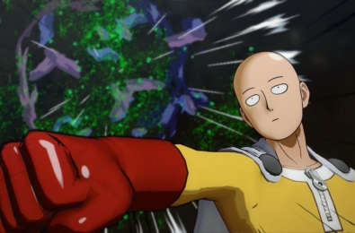 Preview: One Punch Man: A Hero Nobody Knows is more than a one hit wonder 4