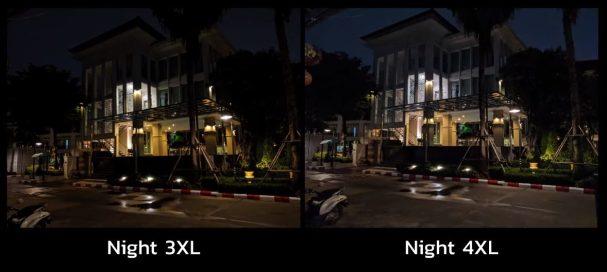 Google Pixel 4 hands-on videos and camera samples leak online 4