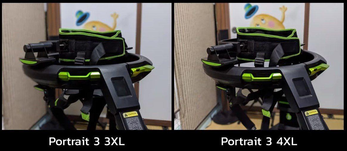 Google Pixel 4 hands-on videos and camera samples leak online 8