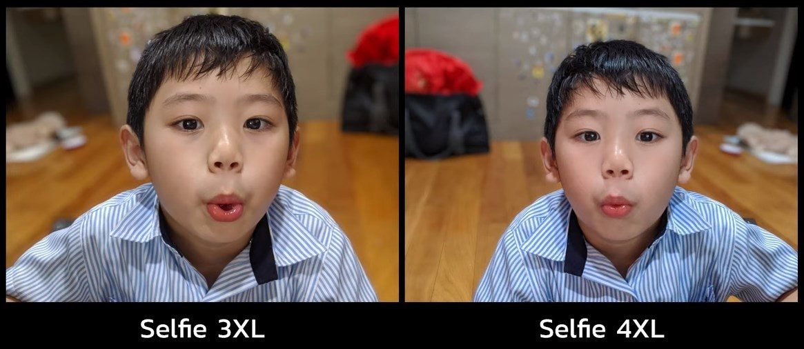 Google Pixel 4 hands-on videos and camera samples leak online 9