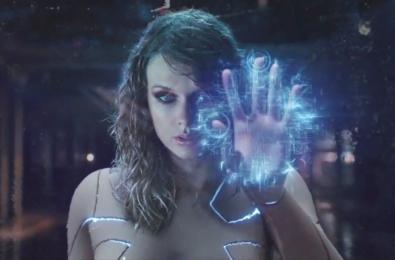 Brad Smith reveals Taylor Swift had bad blood with Microsoft's Taybot 15