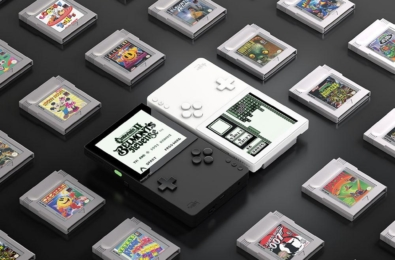 Analogue announces a gorgeous FPGA Game Boy 'Analogue Pocket' 1
