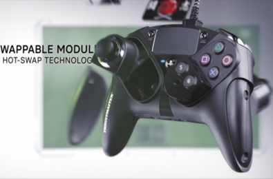 Thrustmaster eSwap Pro is a modular PS4 controller that's available to pre-order 4