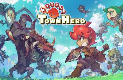 Review: Little Town Hero is an adventurous albeit unimpressive RPG 37