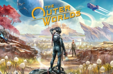 The Outer Worlds on Switch delayed due to coronavirus 15