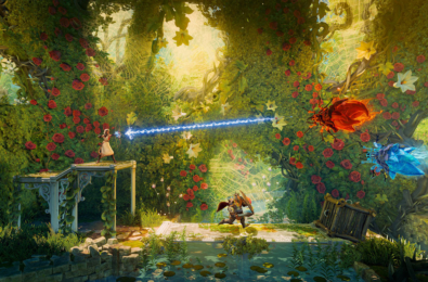 Review: Trine 4 offers great puzzles but an underwhelming story 24