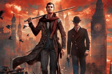 Star Wars and Sherlock Holmes among November 2019 Games with Gold 9