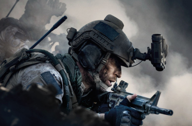 Here's when Call of Duty: Modern Warfare launches on PC 8