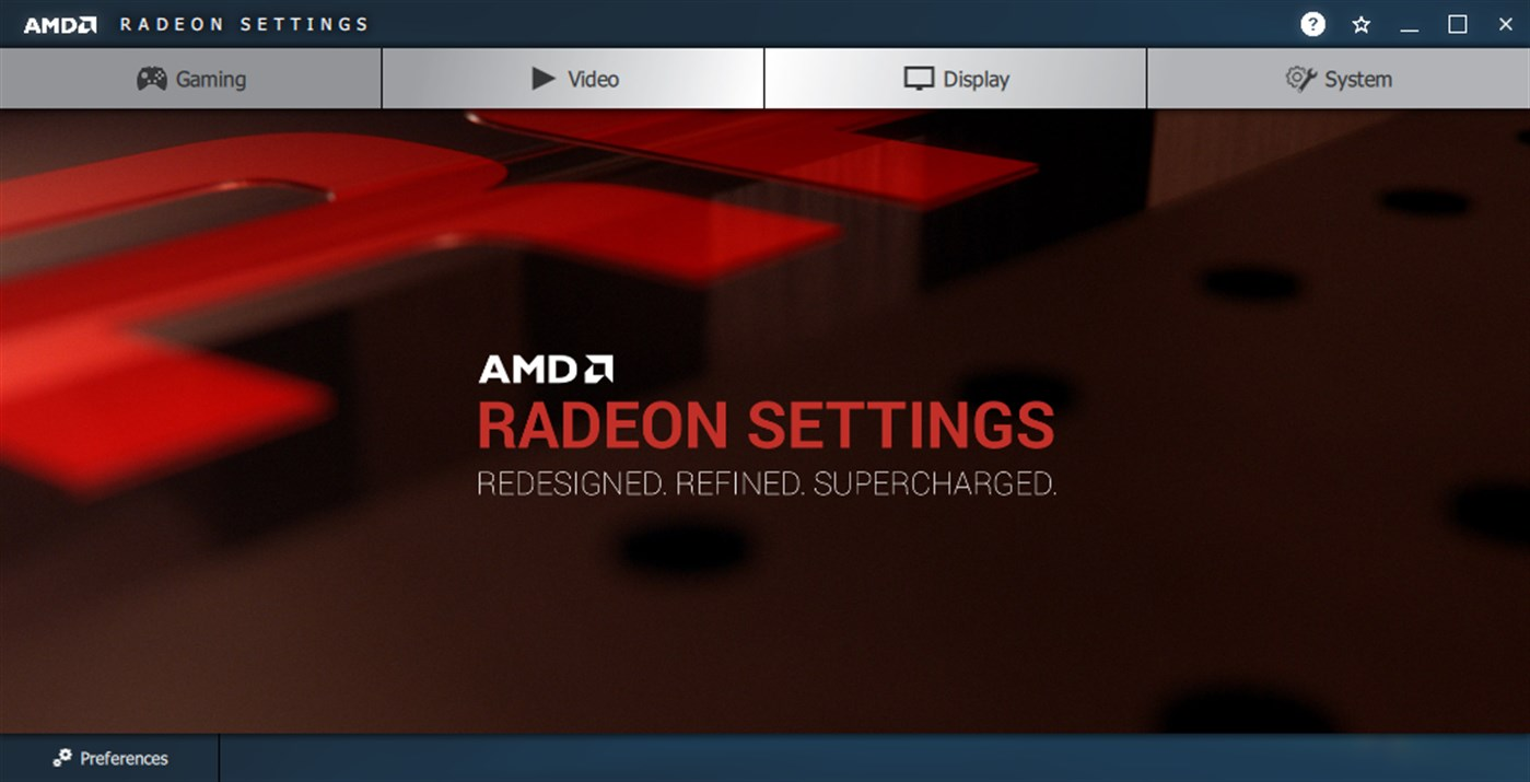 Great News Amd Radeon Software Now Available For Download From Microsoft Store Mspoweruser
