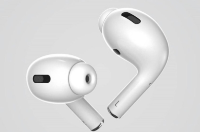 Apple to reveal AirPods Pro at media events next week 8