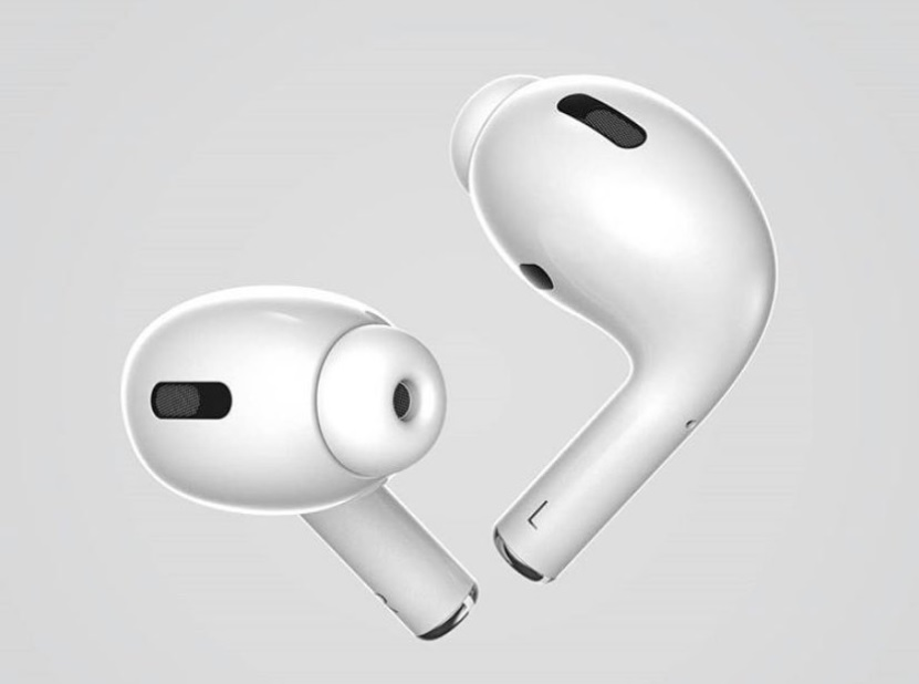 AirPods iPhone 12