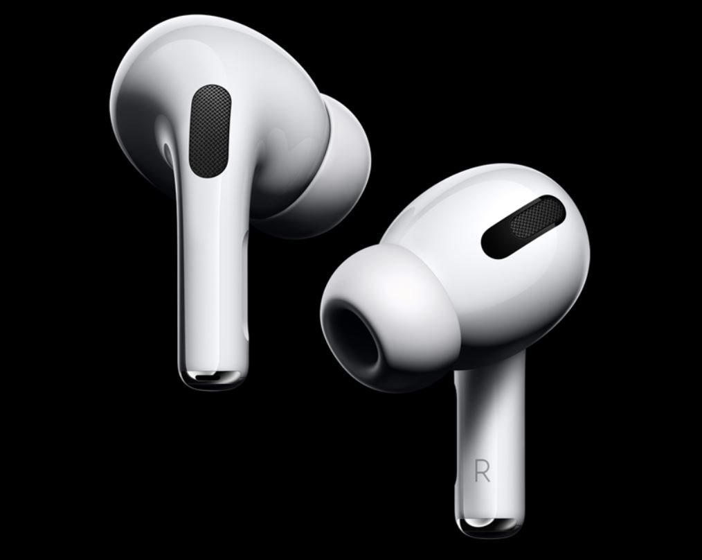 Apple officially announces AirPods Pro with Active Noise Cancellation and in-ear design 1