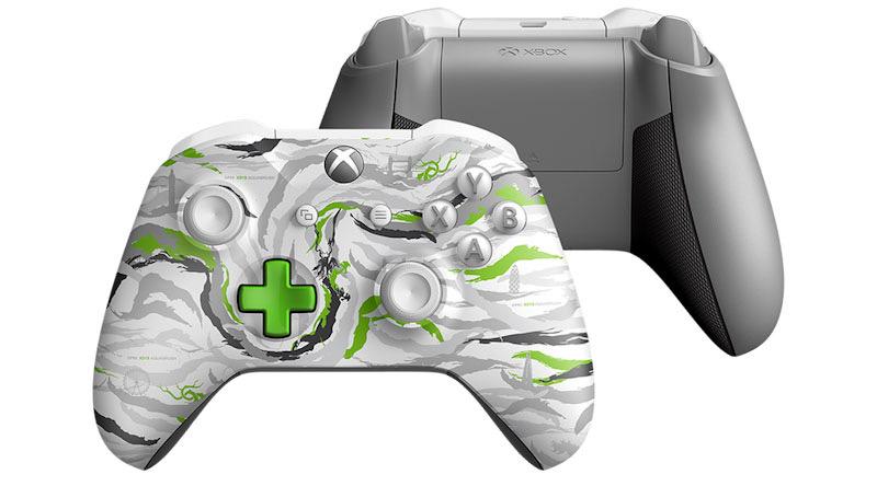 Xbox announces exclusive X019 controller and apparel 1