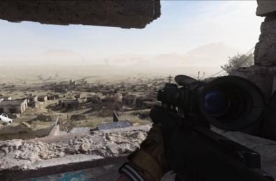 Modern Warfare Highway of Death blames US war crime on Russia 7