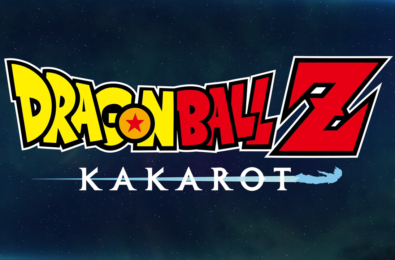 Dragon Ball Z Kakarot Logo