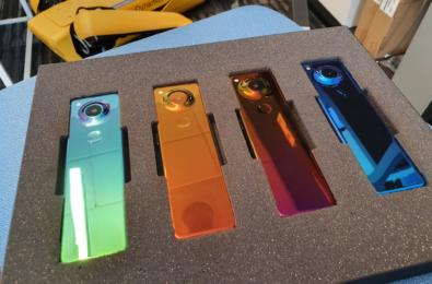 Essential is dead, reveals more details about its unique Project GEM smartphone experience 1