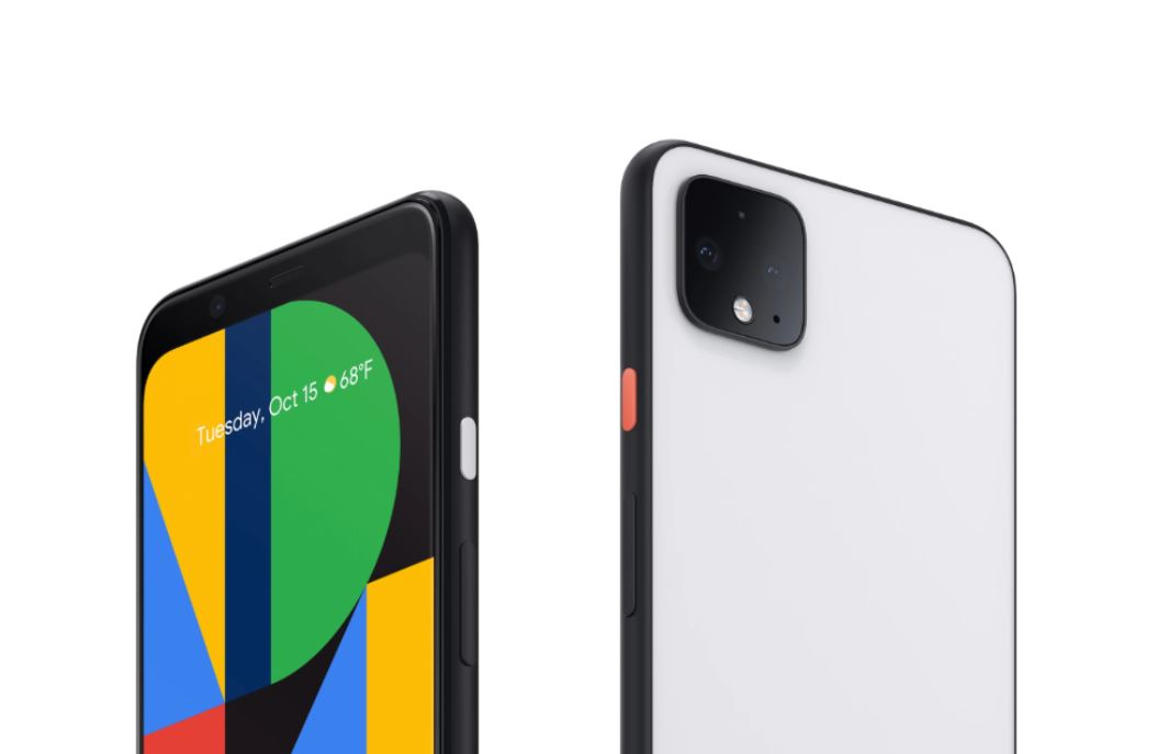 Google will release an update to fix Pixel 4's Face Unlock flaw in the coming months 1