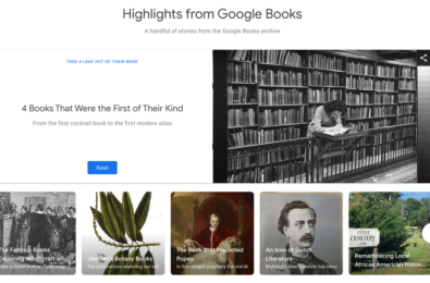 Google Books gets Material theme redesign on the web 4