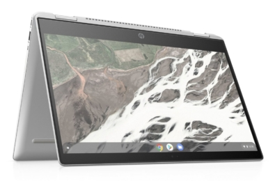 HP's new Chromebooks are aimed at the enterprise 8