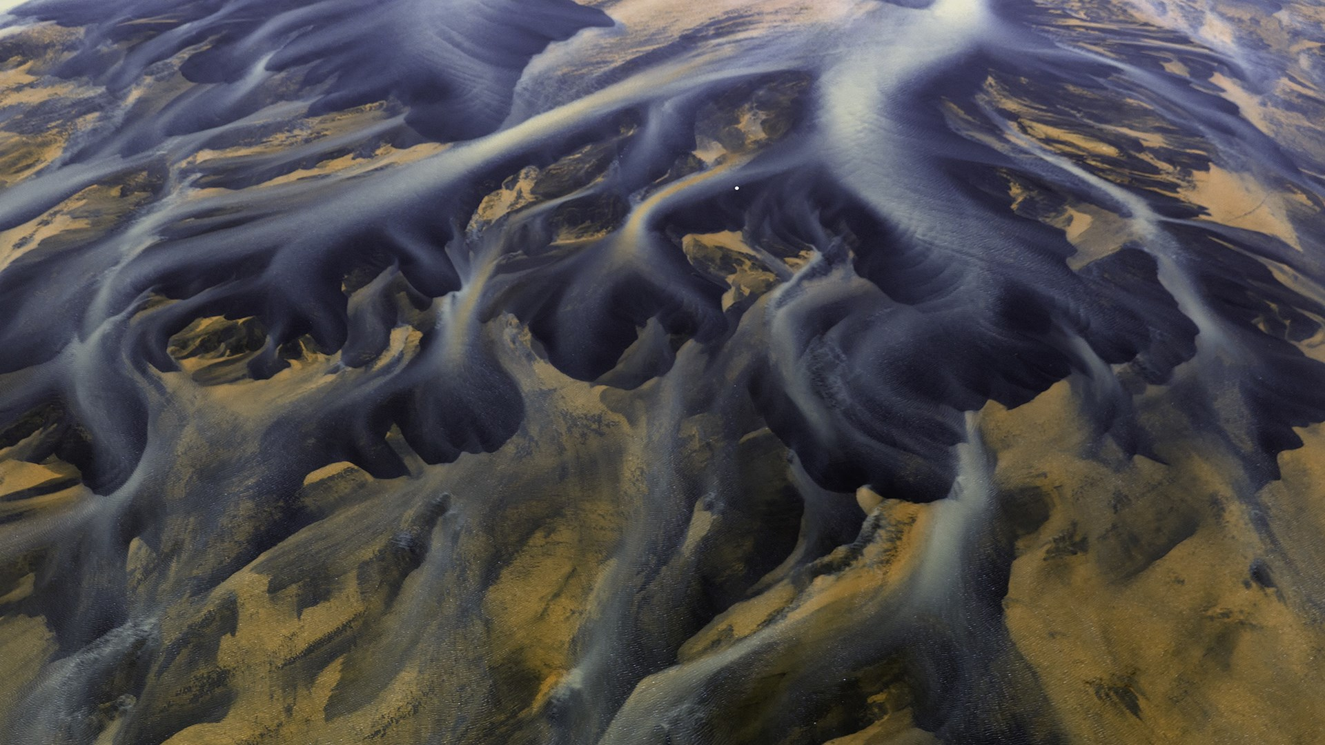 Microsoft release new free Aerial Iceland 4K Windows 10 wallpaper pack 5