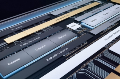Intel details Tremont CPU architecture that will power dual-screen Microsoft Surface Neo 15